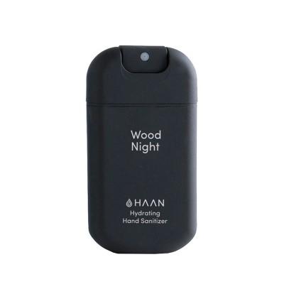 Haan Hand Sanitiser - Wood Night