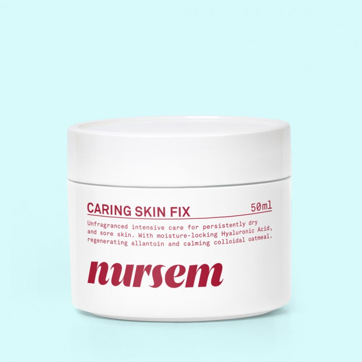 Nursem Caring Hand Fix 50 ml