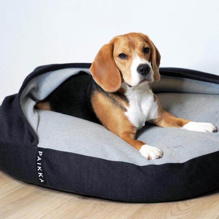 Paikka Recovery Burrow Bed - Medium Ø 90 cm