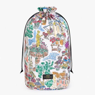 Wouf Market Large Organiser Bag