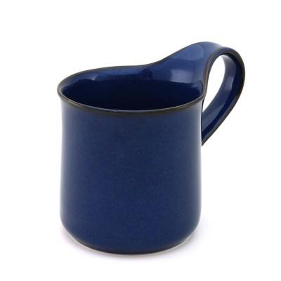 Zero Japan Mug 300 ml - Jeans Blue
