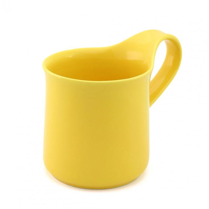 Zero Japan Mug 300 ml - Yellow Pepper