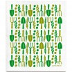 Jangneus Dishcloth - Green Gardening