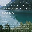 Skandinavisk Fjord (Glacier) Collection