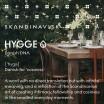 Skandinavisk Scent Collection - Hygge (Cosiness)