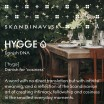 Skandinavisk Scent Collection - Hygge (Cosiness)