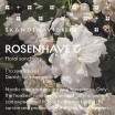 Skandinavisk Scent Collection - Rosenhave (Rose Garden)