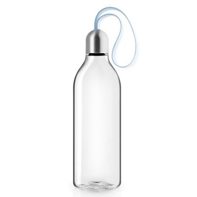 Eva Solo Backpack Drinking Bottle - Soft Blue 0.5 L