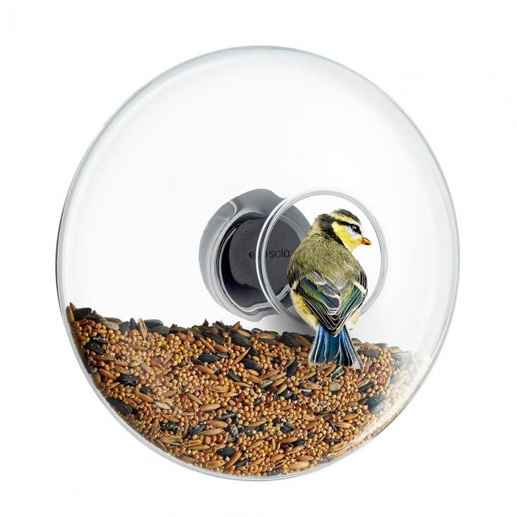 Eva Solo Window Birdfeeder - Large