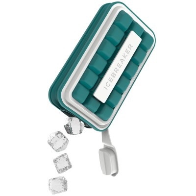 Icebreaker Pop - Nordic Ice Cube Tray - Water Blue
