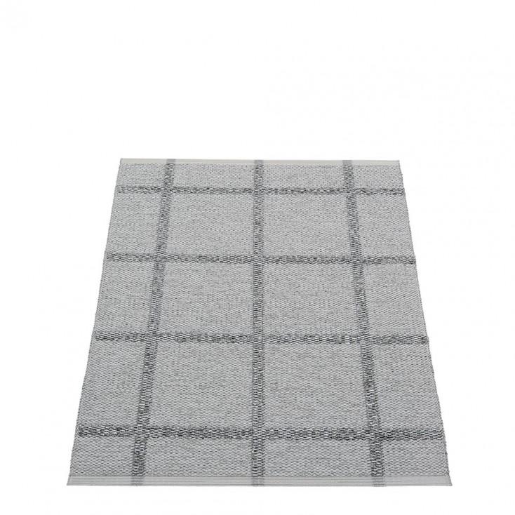 Pappelina Grey Ada Runner - 70 x 100 cm