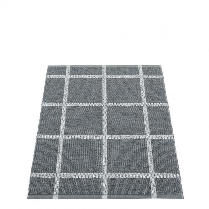 Pappelina Granit Ada Runner - 70 x 100 cm