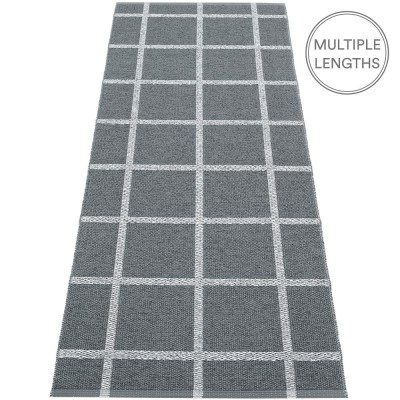 Pappelina Granit Ada Runner - 70 x 225 cm