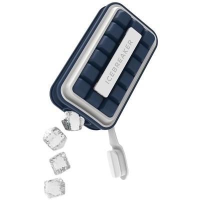 Icebreaker Pop - Nordic Ice Cube Tray - Sapphire Blue
