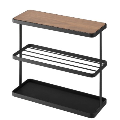 Yamazaki Tower Side Table - Black