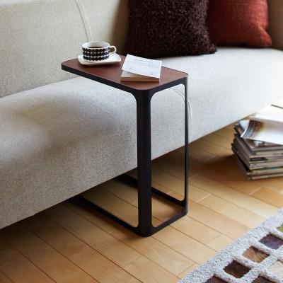 Yamazaki C Frame Table - Black