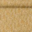 Scandinavian Fabric - Spira Kvist Ochre