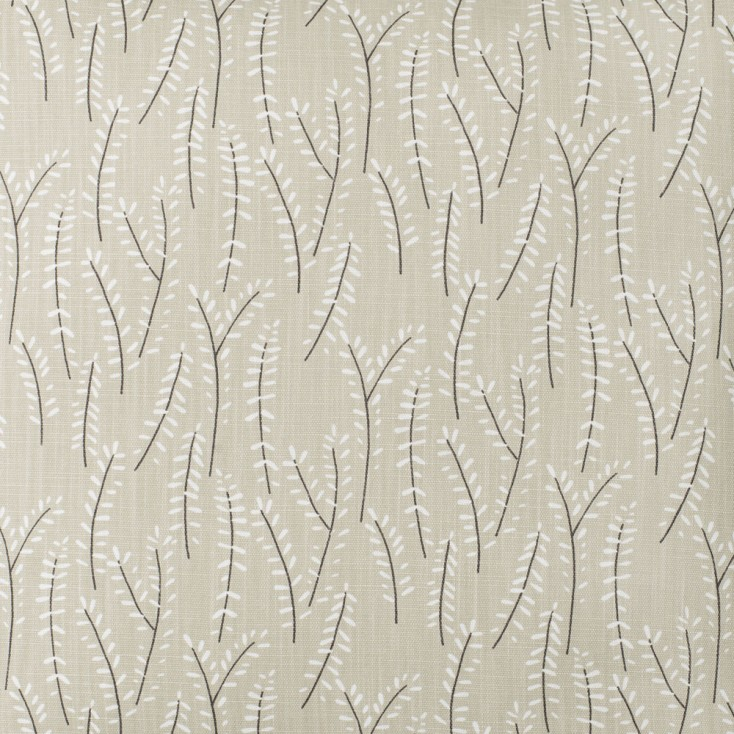 Scandinavian Fabric - Spira Kvist Natural