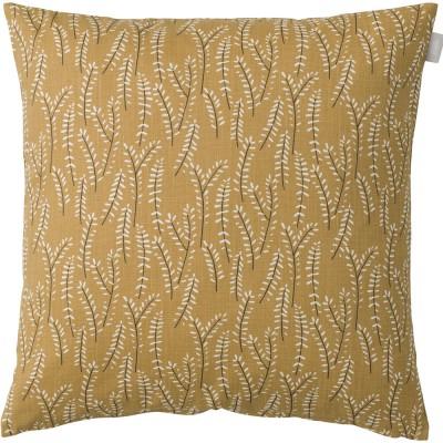 Spira Kvist Cushion Cover - Ochre