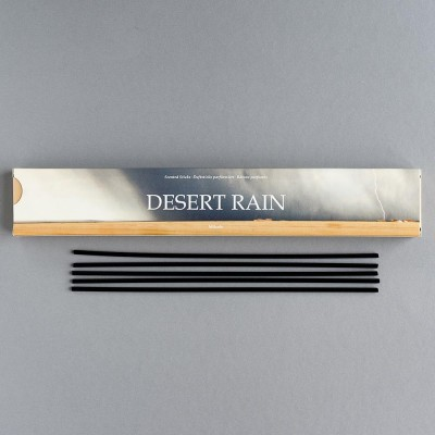 madetostay Mikado Desert Rain Scented Sticks