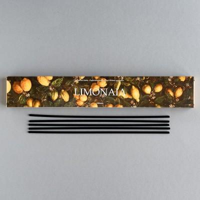 madetostay Mikado Limonaia Scented Sticks