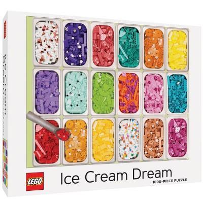 LEGO® Ice Cream Dreams Puzzle