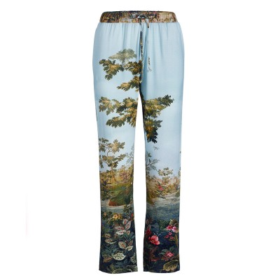 Pip Studio Winter Blooms Babbet Pyjama Trousers