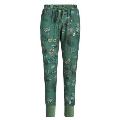 Woodland Nights Green Pyjama Trousers - Pip Studio