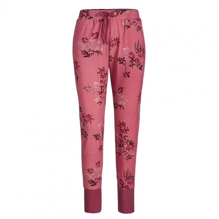 Woodsy Tales Pink Pyjama Trousers - Pip Studio
