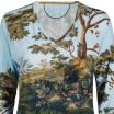 Winter Blooms Loungewear Top - Pip Studio