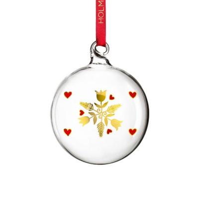 Holmegaard Annual Christmas Ball 2020