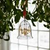 Holmegaard Annual Christmas Bell 2020 - 10.5 cm
