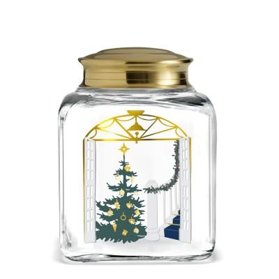 Holmegaard Christmas Bottle 2020