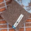 Öjbro Swedish Wool Socks - Scania Mårten