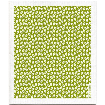 Jangneus Dishcloth - Green Thyme