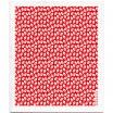 Jangneus Dishcloth - Red Thyme