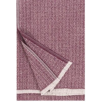 Lapuan Kankurit Koli Blanket - Bordeaux
