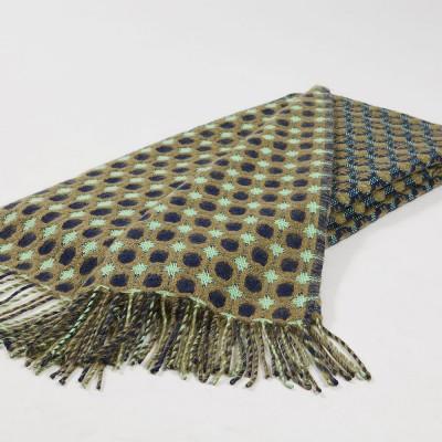 Mantas Ezcaray Picasso Throw - Lichen