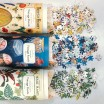 Cavallini & Co Jigsaw Collection