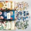 Cavallini & Co Vintage Puzzle Collection