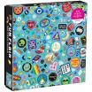 Fun Flair 500 Piece Jigsaw puzzle