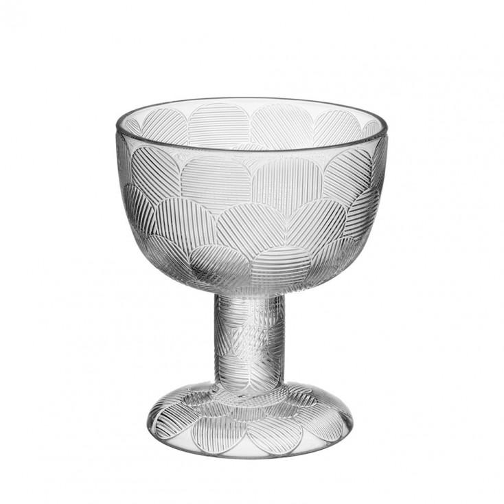 Iittala Miranda Bowl - Clear