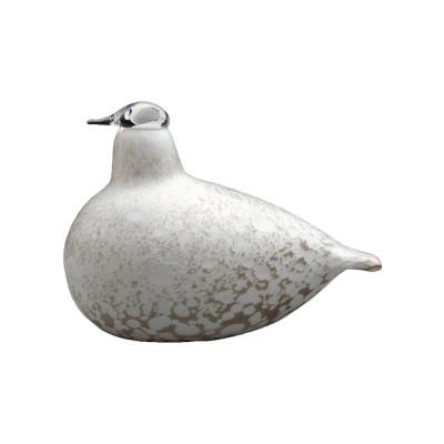 Iittala Birds by Toikka - Willow Grouse