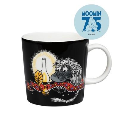 Arabia 75th Anniversary Moomin Mug - Ancestor