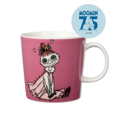 Arabia 75th Anniversary Moomin Mug - Mymble