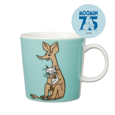 Arabia 75th Anniversary Moomin Mug - Muddler