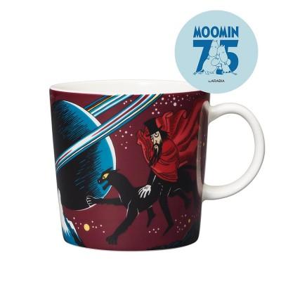 Arabia 75th Anniversary Moomin Mug - Hobgoblin