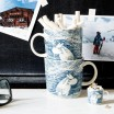Arabia Moomin Mug - Snow Blizzard Winter 2020