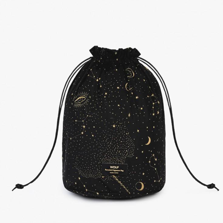 Wouf Galaxy Medium Organiser Bag