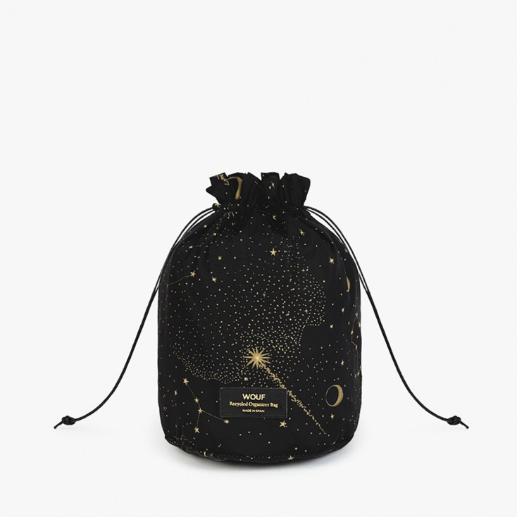 Wouf Galaxy Small Organiser Bag